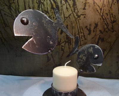 Svícen ryby