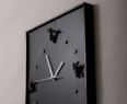kované hodiny