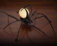 Plastika pavouka